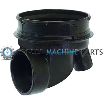 Saeco Sg 200 E Mixer Body Funnel