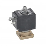 Isomac Three Way Solenoid Valve