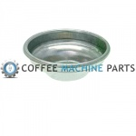 7 gram One Cup Coffee Filter Basket