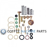 Universal E61 Group Head 36 Piece Repair Kit